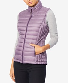 32 Degrees Packable Down Puffer Vest