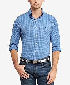 Polo Ralph Lauren Men's Classic Fit Stretch Oxford Shirt