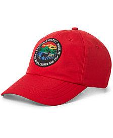 Polo Ralph Lauren Men's Great Outdoors Sportsman's Hat