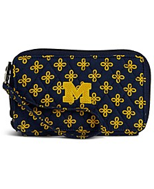 Michigan Wolverines All in One Crossbody
