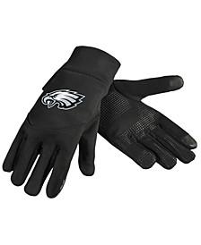 Philadelphia Eagles Neoprene Texting Gloves