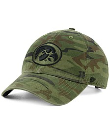 Iowa Hawkeyes Regiment CLEAN UP Strapback Cap
