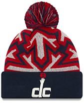 523da4c31 New Era Washington Wizards Glowflake Cuff Knit Hat