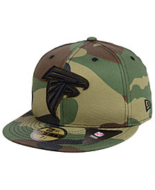 New Era Atlanta Falcons Woodland Prism Pack 59FIFTY-FITTED Cap