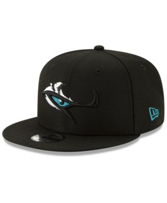 abe2ada8c62 New Era Boys  Jacksonville Jaguars Logo Elements Collection 9FIFTY Snapback  Cap - Sports Fan Shop By Lids - Men - Macy s