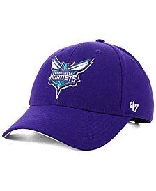 '47 Brand Charlotte Hornets Team Color MVP Cap