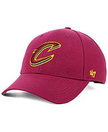 '47 Brand Cleveland Cavaliers Team Color MVP Cap