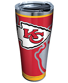 Tervis Tumbler Kansas City Chiefs 30oz Rush Stainless Steel Tumbler