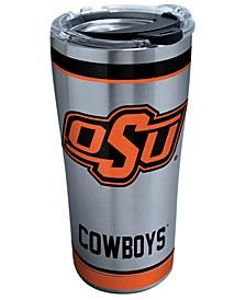 Oklahoma State Cowboys 20oz Tradition Stainless Steel Tumbler