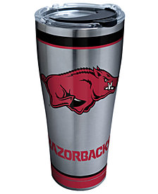 Tervis Tumbler Arkansas Razorbacks 30oz Tradition Stainless Steel Tumbler