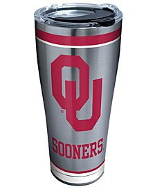 Oklahoma Sooners 30oz Tradition Stainless Steel Tumbler