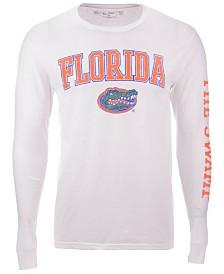 Colosseum Men's Florida Gators Midsize Slogan Long Sleeve T-Shirt