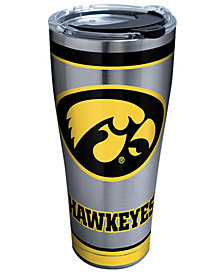 Tervis Tumbler Iowa Hawkeyes 30oz Tradition Stainless Steel Tumbler