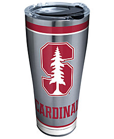 Tervis Tumbler Stanford Cardinal 30oz Tradition Stainless Steel Tumbler