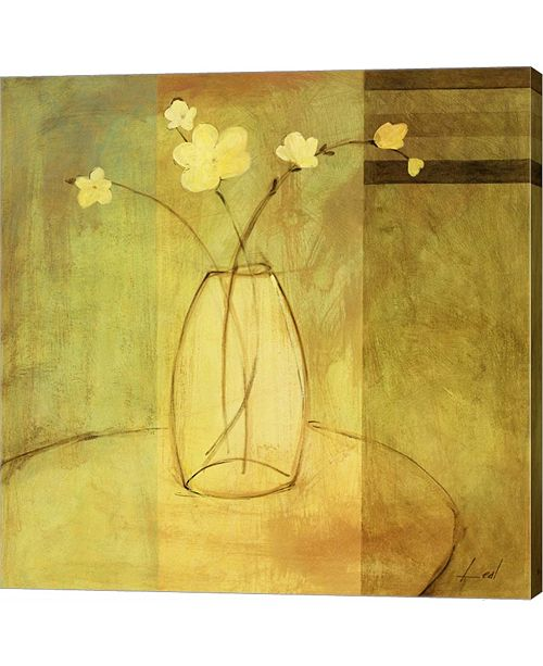 Metaverse Vase I by Pablo Esteban Canvas Art