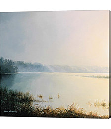 Early to Rise I by Bruce Nawrocke Canvas Art