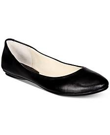 Women's Slip On By Flats