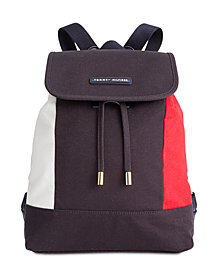 Tommy Hilfiger TH Flag Flap Backpack