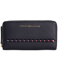 Tommy Hilfiger Devon Zip Wallet