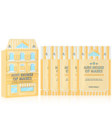 TONYMOLY 5-Pc. Mini House Of Masks Vitamin C Set