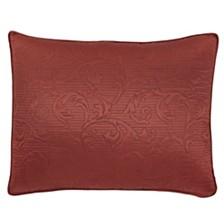 Croscill Cosette Standard Quilt Sham