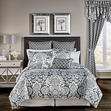 Remi 4 Piece King Comforter Set