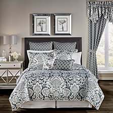 Croscill Remi 4 Piece King Comforter Set