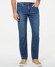 Men's Antigua Cove Authentic Fit Jeans
