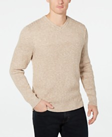 Tommy Bahama Men's V-Neck Sweater