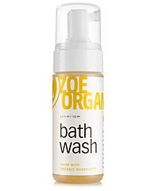 Zoe Organics Bath Wash, 5.3 fl. oz.