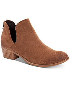 BCBGeneration Ree Booties