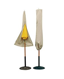 Winter Cover For 10-Ft To 13-Ft Umbrellas