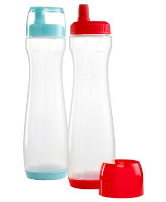 martha stewart collection 3 cup batter dispenser - Batter Dispenser