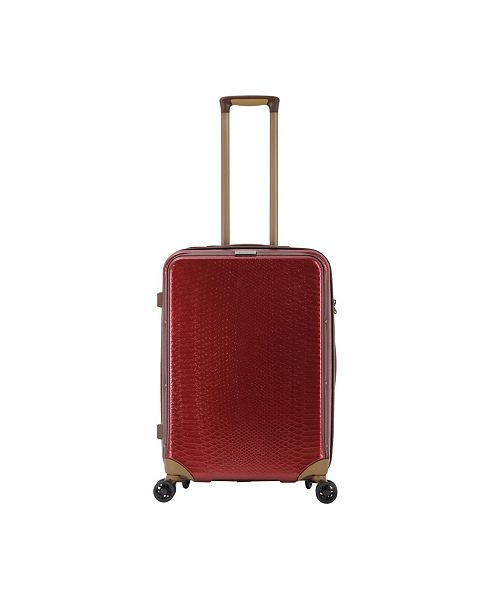 "Triforce luggage Triforce Chateau 26"" Spinner Luggage"