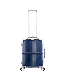 "Triforce Sterling 22"" Carry On Spinner Luggage"