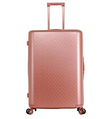 "Triforce David Tutera Malibu 30"" Spinner Luggage"
