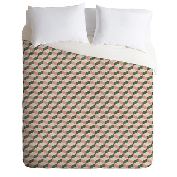 Deny Designs Holli Zollinger Petra Twin Duvet Set