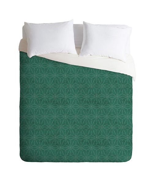 Deny Designs Holli Zollinger Shiko Twin Duvet Set