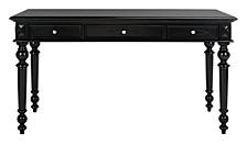 Ronin 3 Drawer Desk