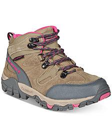 BEARPAW Women's Corsica Waterproof Boots