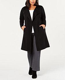 8dd08b2ce156c Sales   Discounts Women s Plus Size Jackets - Macy s