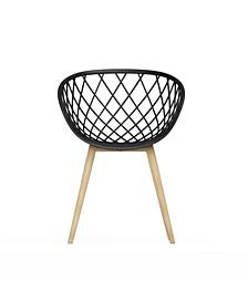 Kurv Chair (Set of 2)