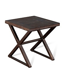 Tyler French End Table
