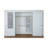 Deals on Neatfreak 5-Pc. Closet Kit