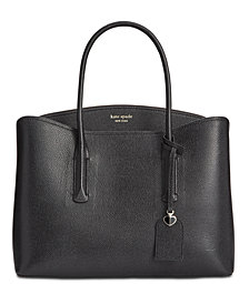kate spade new york Marguax Large Satchel