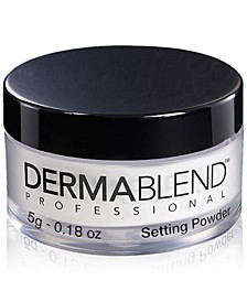 Loose Setting Powder, 0.18 oz. (Travel Size)