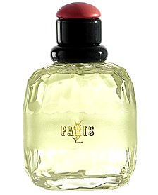 Paris Eau de Toilette Natural Spray, 2.5 oz