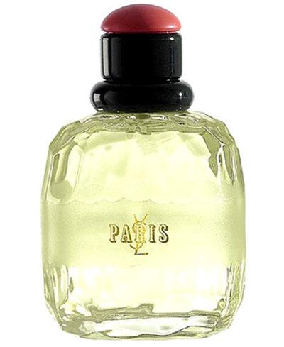 Yves Saint Laurent Paris Eau de Toilette Natural Spray, 4.2 oz
