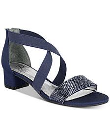 Adrianna Papell Teagan Evening Sandals