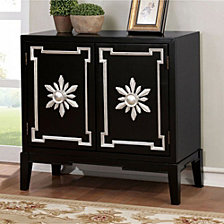 Traditional Style Wooden Hallway Chest